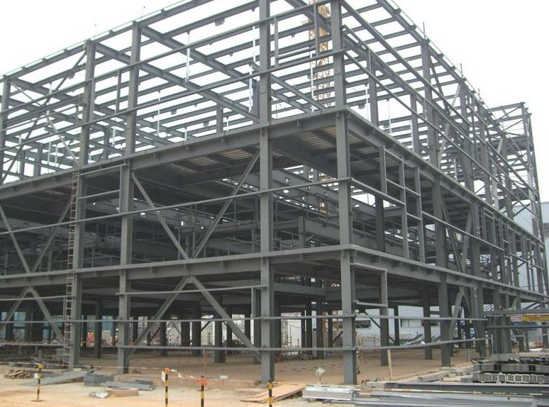 乐清市南方钢结构工程有限公司